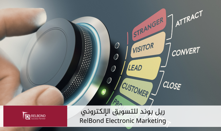 RelBondElectronic Marketing