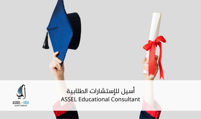 ASSEL Educational Consultant